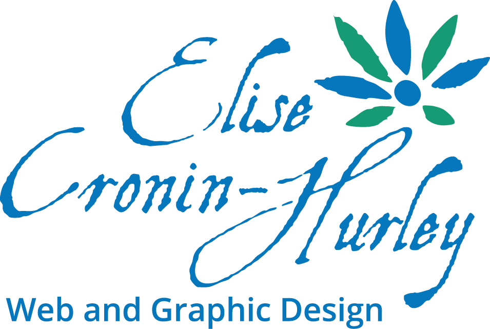 Elise Cronin-Hurley Web and Graphic Design